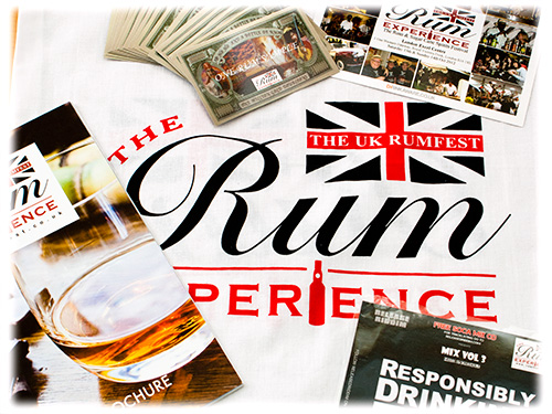 The UK RumFest 2013