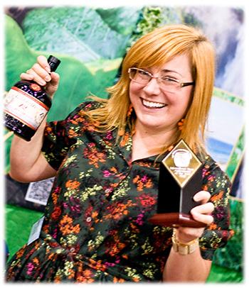 El Dorado Rum's Stephanie Holt