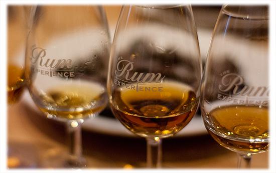 RumFest 2015 - Rum & Chocolate Pairing