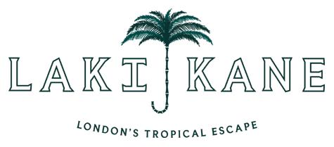 Laki Kane Logo