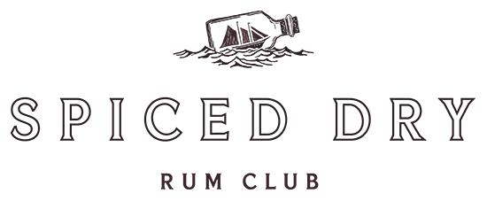 Laki Kane Spiced Dry Rum Club Logo