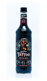 Charlosa Drinks Captain Morgan Rum Distillery